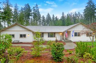 17912  Clear Creek Rd NW , Poulsbo, WA 98370 (#718233) :: The Kendra Todd Group at Keller Williams