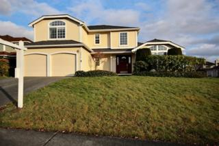 34626  11TH Ct SW , Federal Way, WA 98023 (#723314) :: Exclusive Home Realty