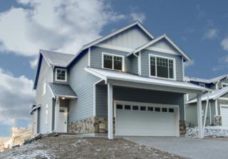 311  50th St SE , Auburn, WA 98092 (#724809) :: Exclusive Home Realty