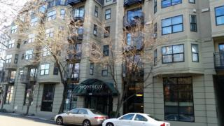 425  Vine St  311, Seattle, WA 98121 (#733966) :: Exclusive Home Realty