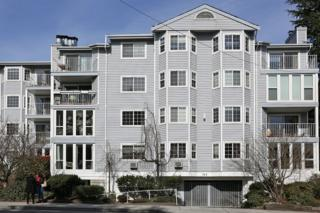 722 N 85th St  41, Seattle, WA 98103 (#753198) :: Exclusive Home Realty