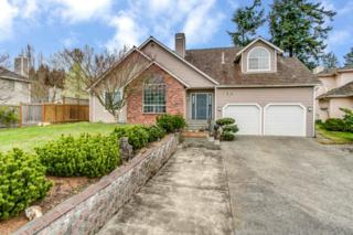 11709 SE 78TH Place  , Newcastle, WA 98056 (#757875) :: Exclusive Home Realty