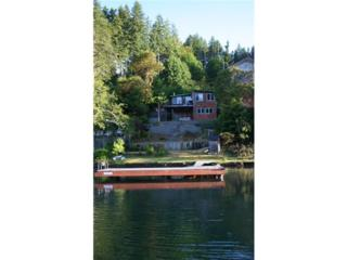 1839  Summit Lake Rd NW , Olympia, WA 98502 (#759953) :: Nick McLean Real Estate Group