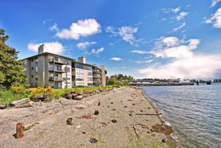 428  Harborview Dr SE 128, Bainbridge Island, WA 98110 (#767179) :: Exclusive Home Realty