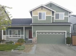 22924 SE 269th St  , Maple Valley, WA 98038 (#769535) :: Exclusive Home Realty