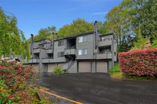 11636 NE 70th Place  D, Kirkland, WA 98033 (#775506) :: Keller Williams Realty Greater Seattle