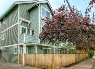 8504  Nesbit Ave N , Seattle, WA 98103 (#780994) :: Exclusive Home Realty