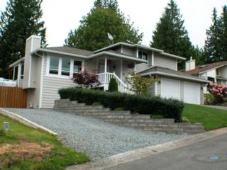 11512 SE 321st Place  , Auburn, WA 98092 (#788318) :: Exclusive Home Realty