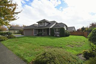 5410  Bellaire Dr  , Bellingham, WA 98226 (#658096) :: Home4investment Real Estate Team