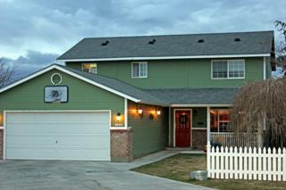 1640 S Turnagin Ct  , Moses Lake, WA 98837 (#716895) :: Exclusive Home Realty