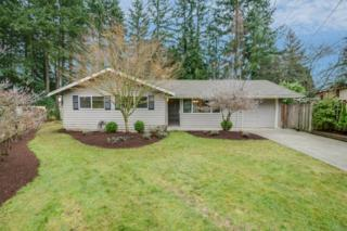 1322  165th Ave NE , Bellevue, WA 98008 (#725364) :: Exclusive Home Realty