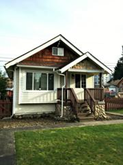 3577 S Fawcett Ave  , Tacoma, WA 98418 (#735541) :: Home4investment Real Estate Team