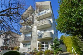 1746 NW 57th St  101, Seattle, WA 98107 (#752007) :: Exclusive Home Realty