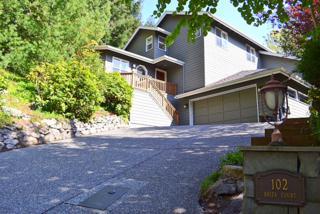 102  Briza Ct  , Bellingham, WA 98229 (#759403) :: Home4investment Real Estate Team