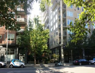 2607  Western Ave  153, Seattle, WA 98121 (#697673) :: Exclusive Home Realty