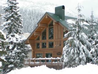40  Kendall Peak Wy  , Snoqualmie Pass, WA 98068 (#705662) :: FreeWashingtonSearch.com
