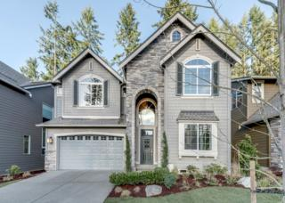 21262 NE 9th Place Lot 10  , Sammamish, WA 98074 (#730712) :: Exclusive Home Realty