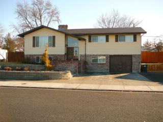 2011 S Crestmont Dr  , Moses Lake, WA 98837 (#735813) :: Exclusive Home Realty