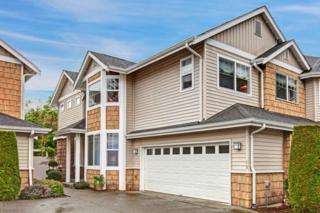 205  Newport Wy NW C1, Issaquah, WA 98027 (#739814) :: Exclusive Home Realty