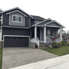 1211  35th Place SE , Puyallup, WA 98372 (#723298) :: Costello & Costello Real Estate Group