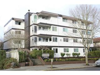 2115  California Ave SW 401, Seattle, WA 98116 (#739049) :: Exclusive Home Realty