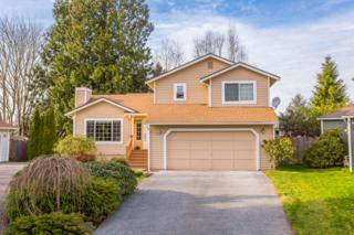 913  223rd Ct NE , Sammamish, WA 98074 (#747168) :: Exclusive Home Realty