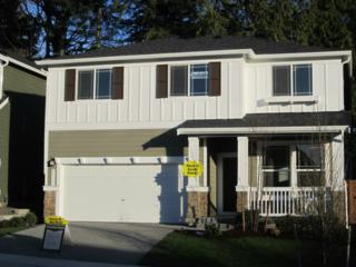 27442  211th (Lot 38) Ct SE , Maple Valley, WA 98038 (#712638) :: Exclusive Home Realty