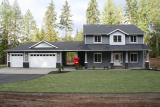21419  72nd St NE , Snohomish, WA 98290 (#722755) :: Home4investment Real Estate Team