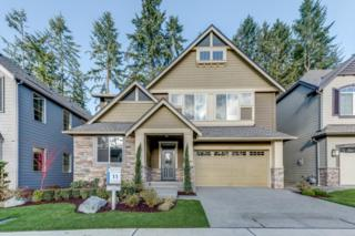 21274 NE 9th Place Lot 11  , Sammamish, WA 98074 (#655903) :: Exclusive Home Realty