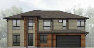 10220  124th (Lot 1) Ave NE , Kirkland, WA 98033 (#702286) :: Exclusive Home Realty