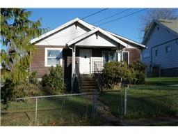 1427 S 44th St  , Tacoma, WA 98418 (#725604) :: Home4investment Real Estate Team