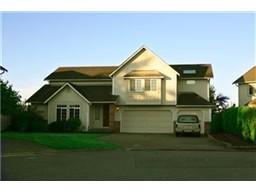19023  114th Ct SE , Renton, WA 98055 (#737350) :: Exclusive Home Realty
