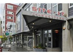 2500  Western Ave  517, Seattle, WA 98121 (#743428) :: Exclusive Home Realty