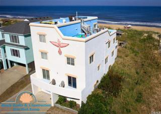 7103 S Virginia Dare Trail  Lot 2, Nags Head, NC 27959 (MLS #80930) :: Outer Banks Home Search