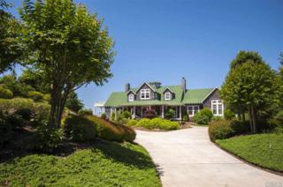 111  Settlers Lane  Lot 2B, Duck, NC 27949 (MLS #84093) :: Outer Banks Home Search