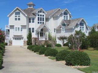 12  Spinnaker Court  Lot # 12, Manteo, NC 27954 (MLS #84828) :: Outer Banks Home Search