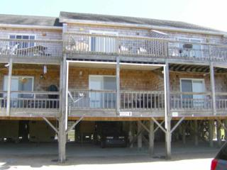 40185-3  Bonito Road  Unit 3, Avon, NC 27915 (MLS #84980) :: Outer Banks Home Search