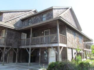 2437B S Virginia Dare Trail  Unit 1, Nags Head, NC 27959 (MLS #85013) :: Outer Banks Home Search