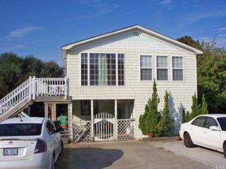 1806  Wyandotte Street  Lot 13, Kill Devil Hills, NC 27948 (MLS #85519) :: Outer Banks Home Search