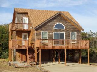 4116 W Vansciver Drive  Lot 2, Nags Head, NC 27959 (MLS #85535) :: Outer Banks Home Search