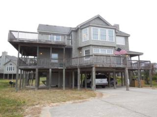 142 N Spinnaker Court  Lot# 21, Duck, NC 27949 (MLS #85580) :: Outer Banks Home Search