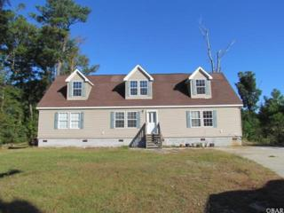 256  Macedonia Church Road  Lot 1, Poplar Branch, NC 27965 (MLS #85586) :: Outer Banks Home Search