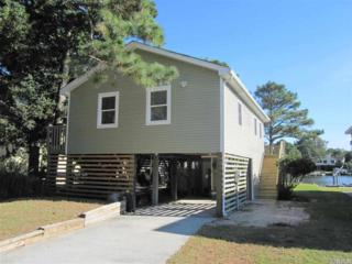 1154  Harbour View Drive  Lot 20, Kill Devil Hills, NC 27948 (MLS #85636) :: Outer Banks Home Search