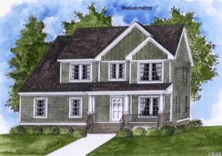 251 N Currituck Road  Lot #5, Moyock, NC 27958 (MLS #85637) :: Outer Banks Home Search