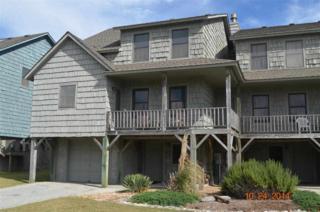 124-5  Quarterdeck Drive  Unit 5, Duck, NC 27949 (MLS #85648) :: Outer Banks Home Search