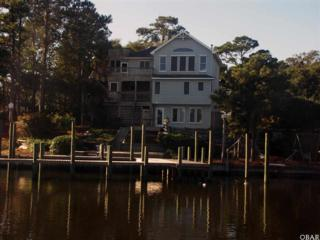 119  Craigy Court  Lot #61R, Kill Devil Hills, NC 27948 (MLS #85711) :: Outer Banks Home Search