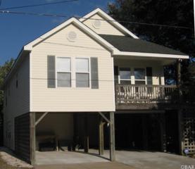 2013  Edenton Street  Lot 840, Kill Devil Hills, NC 27948 (MLS #85712) :: Outer Banks Home Search