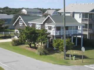 206 E Bonnett Street  Lot 1, Nags Head, NC 27927 (MLS #85781) :: Outer Banks Home Search