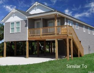 900  Ninth Avenue  Lot #1, Kill Devil Hills, NC 27948 (MLS #85854) :: Outer Banks Home Search