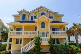 764  Cormorant Trail  , Corolla, NC 27927 (MLS #85878) :: Outer Banks Home Search